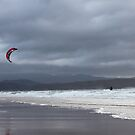 Kite Surfing, Gairloch by beavo