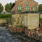 Sioux Falls by GregorDyer