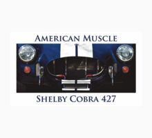 American Muscle - Shelby Cobra 427 by pjphoto181