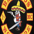 Bandidos MC by hungrypeople