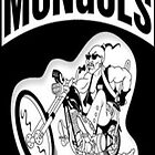 Mongols MC  by hungrypeople