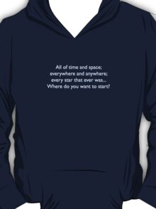 EleventhQuote T-Shirt