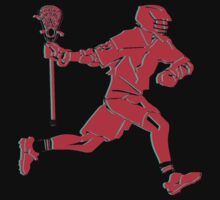 Lacrosse by connertate8