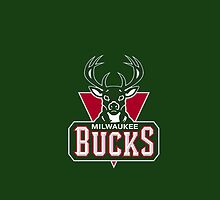 Milwaukee Bucks by Tommy75