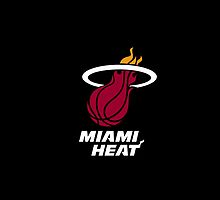 Miami Heat by Tommy75