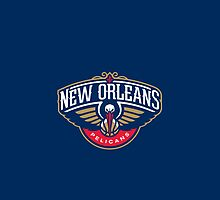 New Orleans Pelicans by Tommy75