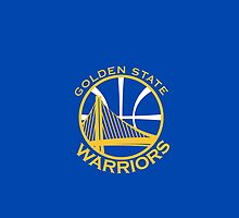 Golden State Warriors by Tommy75