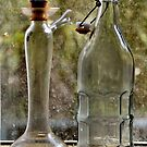 Glassware by Bami