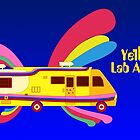 Yellow Lab RV by Nana Leonti