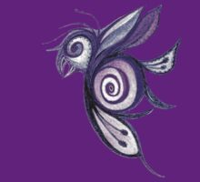 Birderfly - Purple Remix by Jay Taylor