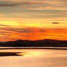 Lake Moondarra II by Stephen  Nicholson