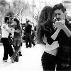 street tango by anastasia papadouli
