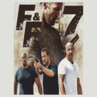Special Series , Limited For Fast & Furious 7 Fans by frank2301