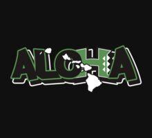 ALOHA Kids Clothes