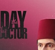 Day of the Doctor by BethanInChains