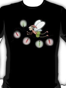 The Christmas Fairy T-Shirt