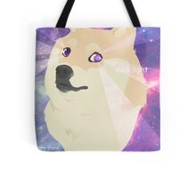 Doge - such galaxy Tote Bag