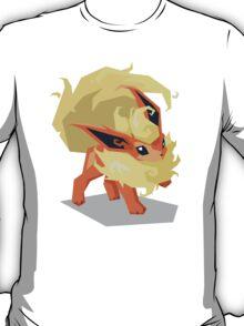 Cutout Flareon T-Shirt