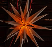 Christmas Star by Deborah McGrath