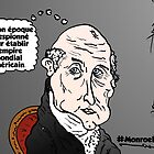 James MONROE chauve webcomic by Binary-Options