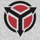 helghast Logo by TGURU