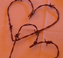 Forever Prisoner of Love / Vasgevang in Ewige Liefde by Karlientjie