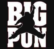 Big Pun Jumpman by Thomas Cicily