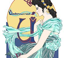 Undercurrent by redqueenself