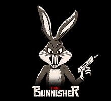 The Bunnisher by theduc