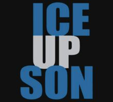 Steve Smith - Ice Up Son by designCENTRAL