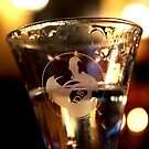 Beer Schnapps - Cafe & Ol-Halle, Copenhagen   by rsangsterkelly