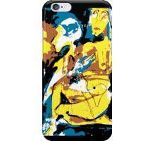 Woman iPhone Case/Skin