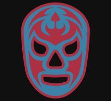 Luchador - Santo Misterio Kids Clothes