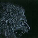 Lion  by conspire28