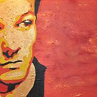 Louis Tomlinson Pop-Art Portrait by May92