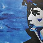 Zayn Malik Pop-Art Portrait by May92
