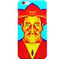 Henry Fonda, alias in My Darling Clementine iPhone Case/Skin