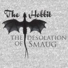Desolation by HopeWontFade