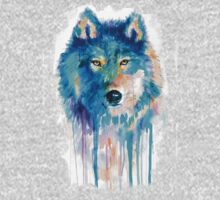 Wolf Kids Clothes