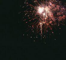 starburst by ghostchesters