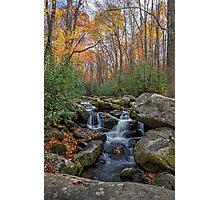 Roaring Fork Photographic Print