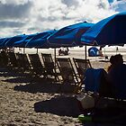 Beach chairs by KSKphotography