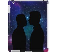 Infinite Klaine iPad Case/Skin