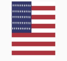 American Flag Design by bc98
