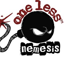 One Less Nemesis Logo by OneLessNemesis