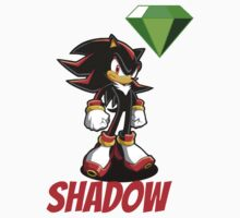 Shadow the Hedgehog by ImpossibleStyle