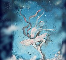 Winter Dancer 1 by Laurianna