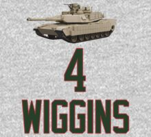 Tank for Wiggins by MikeChase27