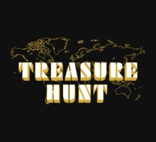 Treasure Hunt by RussJericho23