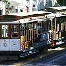 CABLE CARS by fsmitchellphoto